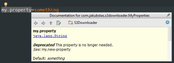 deprecated-property-doc